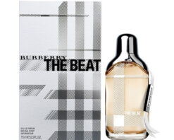 burberry the beat her
