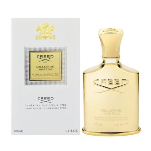 creed imperial