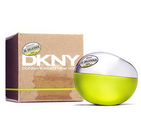 Dkny Be Delicious 100ml Edp Perfume Malaysia Best Price