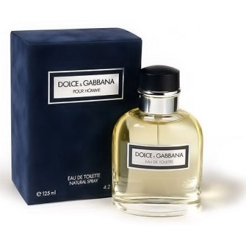 Dolce Amp Gabbana Pour Homme Perfume Malaysia Com