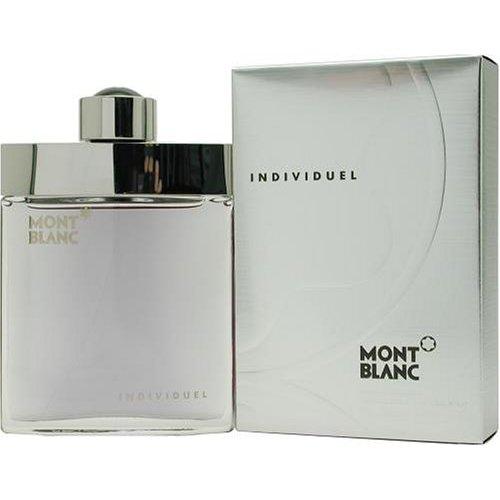 mont blanc individuel 75ml edt original perfume malaysia. Black Bedroom Furniture Sets. Home Design Ideas