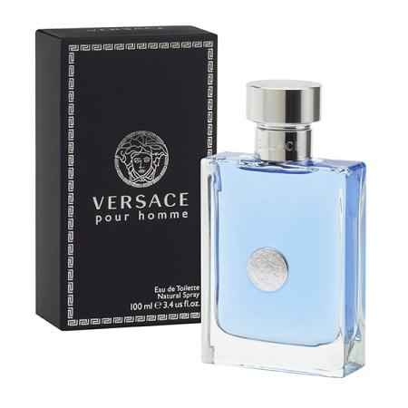 Versace Pour Homme-100ml
