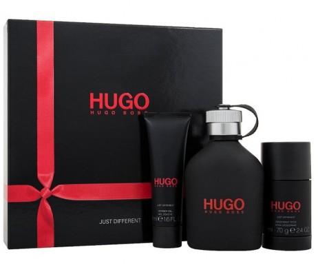 Hugo_Just_Different_set