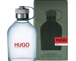 hugo green 125ml