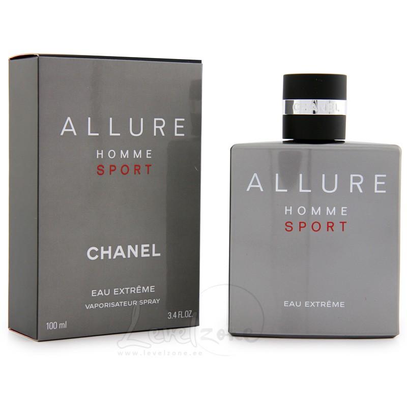 Chanel Allure Homme Sport Eau Extreme 100ml EDP | Perfume