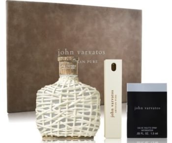 John Varvatos Artisan Pure Gift Set