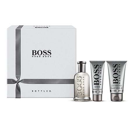 boss bottled set