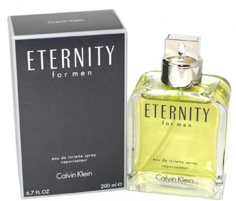 eternity 200ml