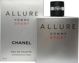 Allure Homme Sport 150