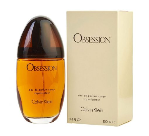 ck obsession women