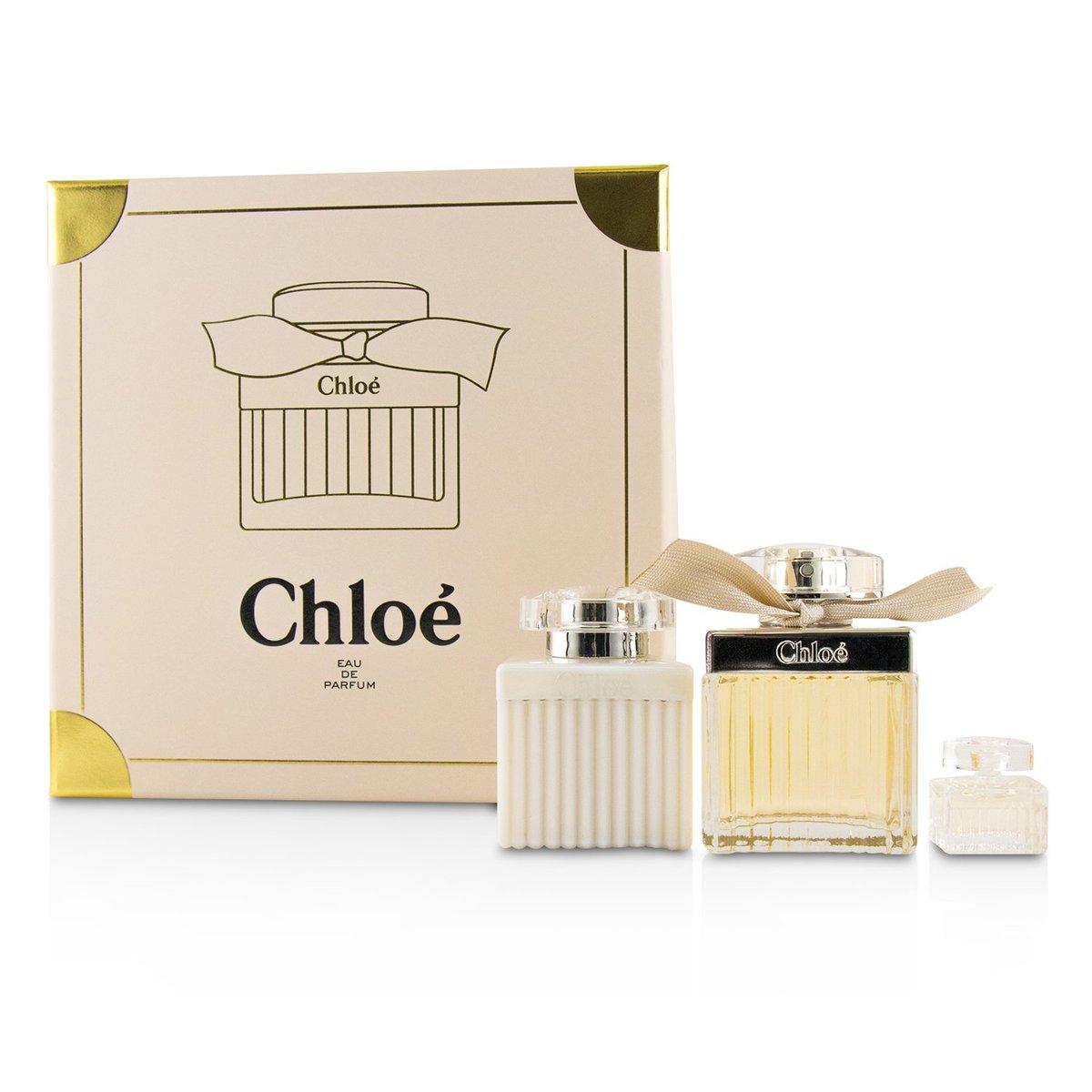 Chloe By Chloe Perfume Gift Set Perfume Malaysia Best Price