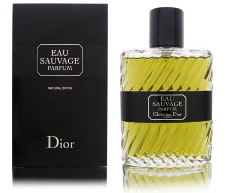 sauvage parfum