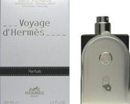 voyage parfum