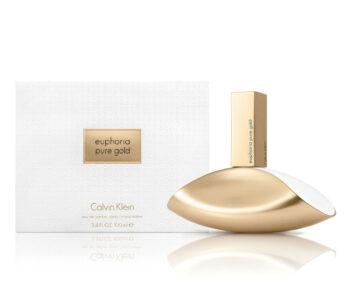 CK Euphoria Pure Gold