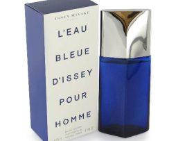 issey bleue