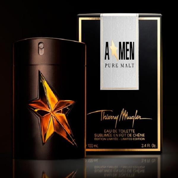 Thierry Mugler Pure Malt Decant Perfume Malaysia Com