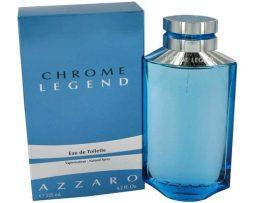 chrome legend