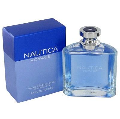 nautica voyage