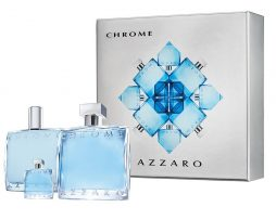 azzaro-chrome-set