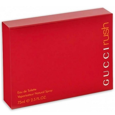 Gucci Rush For Women 75ml Edt Perfume Malaysia Best Price