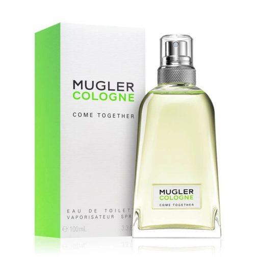 mugler cologne come together