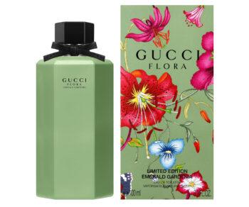 flora emerald gardenia