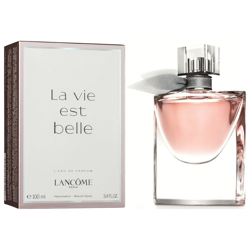 lancome la vie est belle 100ml edp perfume malaysia best. Black Bedroom Furniture Sets. Home Design Ideas