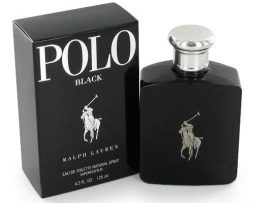 polo-black