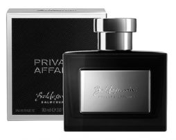 baldessarini private affair
