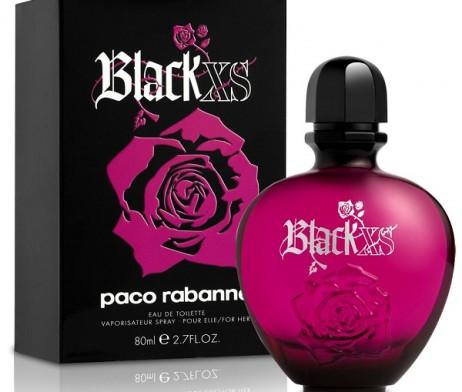 black xs women