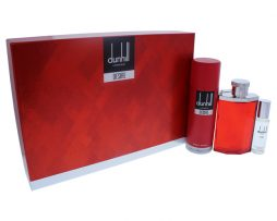 desire red gift set