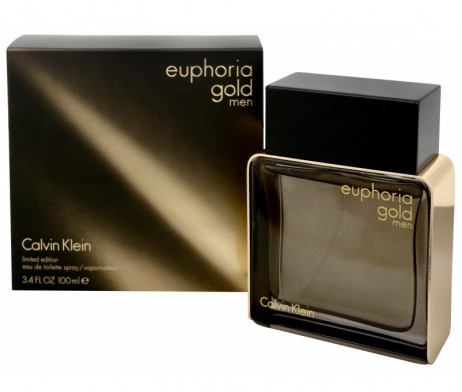 euphoria gold men