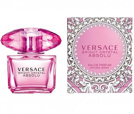 versace britght absolu
