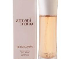 Armani mania women