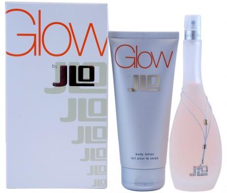 jlo glow set