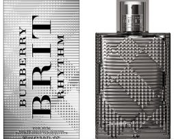 56d3dabdd09b Burberry Brit Rhythm Intense for Men 90ml EDT