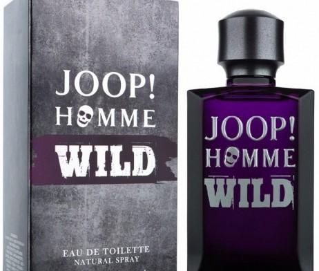 joop wild