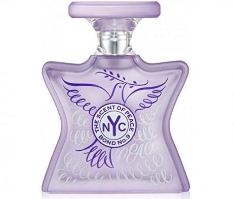 bond scent-peace