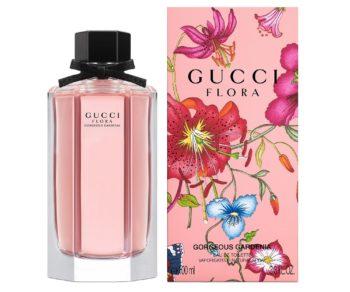 gucci gorgeous gardenia