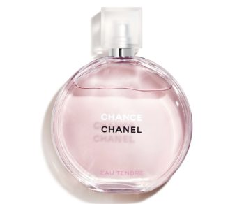 chanel chance tendre edt
