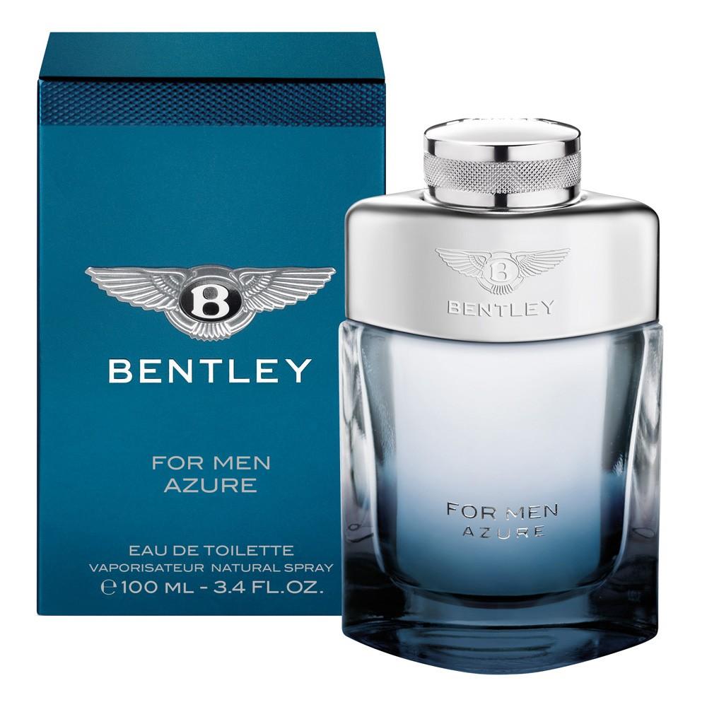Bentley Azure 100ml EDT