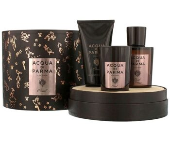 colonia oud set