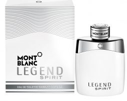 Legend-Spirit