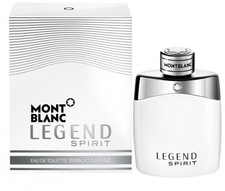 Legend-Spirit