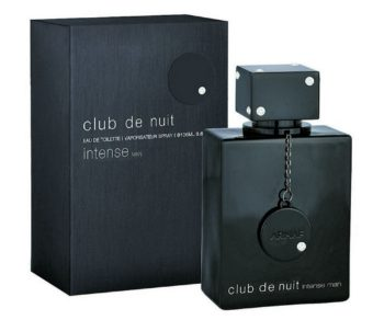 armaf club de nuit intense man