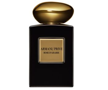 armani rose arabie