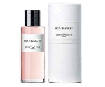 Dior Rose Kabuki