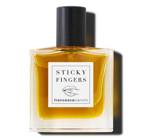 Francesca Bianchi Sticky Fingers