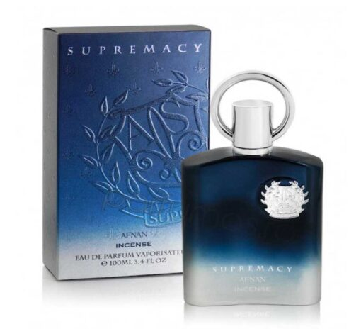 afnan supremacy incense