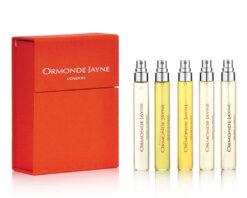 ormonde jayne lab 2